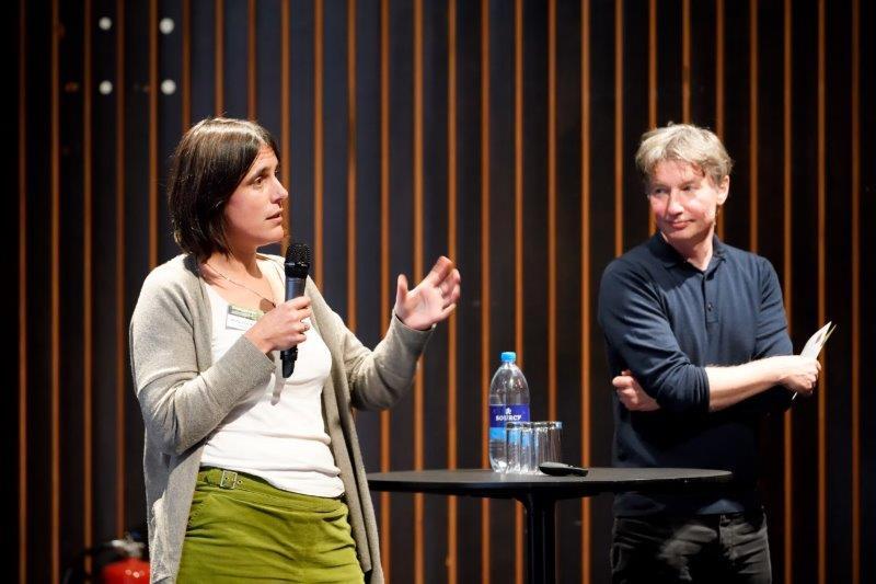 Anna von der Heydt/David Smeulders
